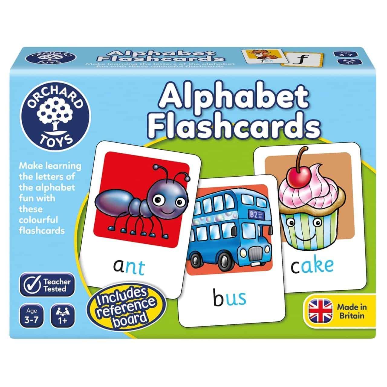 joc educativ invatare engleza copii alfabet